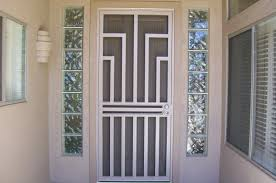 door storm door window on modern home design ideas p64 with