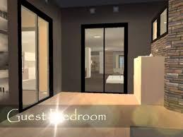 sims 2 modern house design tsai suburb youtube