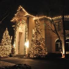 Cape Elizabeth Lights The Christmas Light Pros Of Maine Lighting Fixtures U0026 Equipment