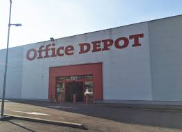 les magasins office depot fournitures magasin office depot nancy fournitures mobiliers de bureau carte