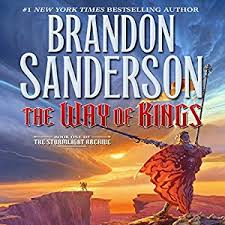 Storm Light Archive Amazon Com The Way Of Kings Book One Of The Stormlight Archive