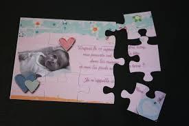 faire part mariage puzzle faire part puzzle petits coeurs 42 surprenez vos proches avec le