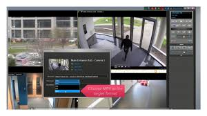 Security Desk Genetec Genetec Security Center 5 5 Securityinfowatch Com