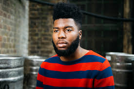 riding the wave on a day out with khalid noisey