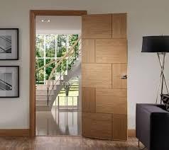brilliant contemporary interior door designs and interior door