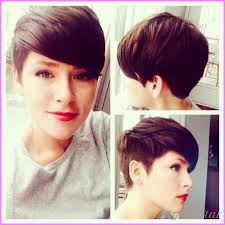 short hair cut front and back view on pincrest front and back view of short haircuts the best haircut 2017