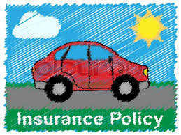 insurance policy road sketch meaning vehicle policies 3d
