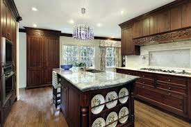 most popular wood color kitchen cabinets most popular kitchen