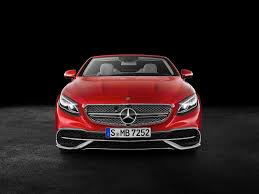 mercedes maybach 2010 mercedes maybach s650 is being considered for coupe version