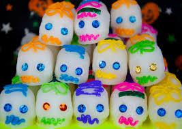 sugar skulls for sale sugar skulls stock image image of candy sugar celebration