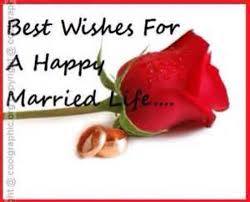 happy married wishes roy reena roythms8