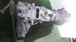 manual gearbox kia sportage k00 2 0 td 4wd 128174