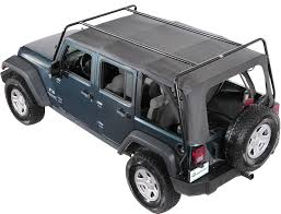 jeep safari rack kargo master 5035 1 congo cage for 07 17 jeep wrangler unlimited