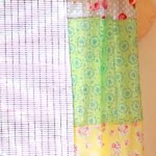 Free Curtain Sewing Patterns Fat Quarter Curtain Panels For U0027s Room Allfreesewing Com