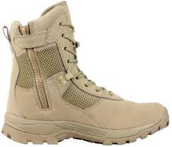 buy boots kuwait mens tactical desert boot with zipper price review and