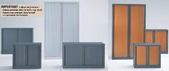 meuble pour bureau armoire de bureau porte coulissante pas cher my