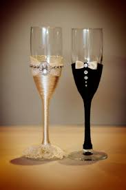 wedding glasses wedding glasses chagne glasses glasses rustic wedding chagne