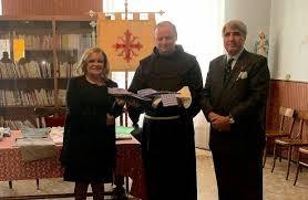 ordine pavia voghera pavia 29 04 2016 300 capi di abbigliamento alla chiesa di