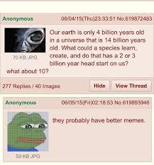 4chan Meme - better memes 4chan know your meme
