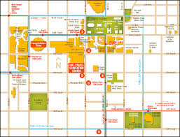 Salt Lake City Map 2015 Student Conference Hotel Information Aiche