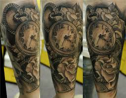 lower half sleeve picture design idea for and
