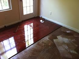 flooring singular how to install hardwood floors pictures