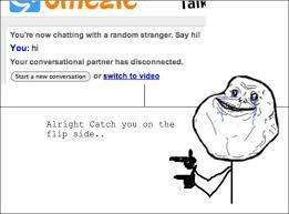 Omegle Meme - lol pix funny pics