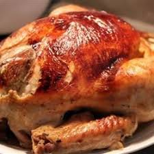thanksgiving turkey recipe for managing pcos and pregnancy on