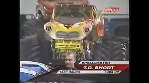 bigfoot monster truck wiki tg short monster trucks wiki fandom powered by wikia