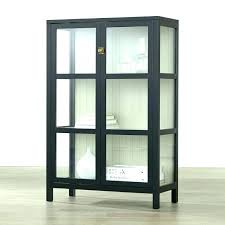 display cabinet with glass doors storage display cabinets cases near me display case with locking