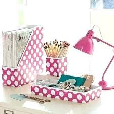 Desk Accessories Organizers Desk Accessories Surprising Stylish Desks Chairs For Home