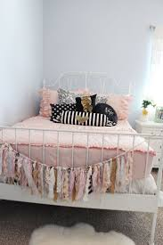 charming light pink and gold bedroom best ideas about trends