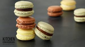 the science behind french macarons macarons recipes and food