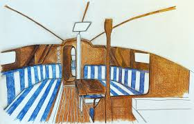 Interior Designer Description by Yacht Interior Refit