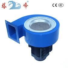 industrial air blower fan 750w 1hp centrifugal blower fan industrial air fan 220v 50hz