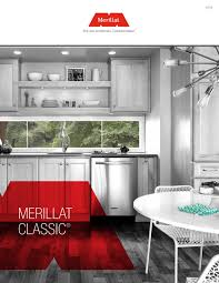 merillat kitchen cabinet hinges merillat classic collection by merillat cabinetry issuu