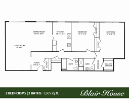 2 bedroom 2 bath house plans best of two bedroom two bathroom house plan house plan