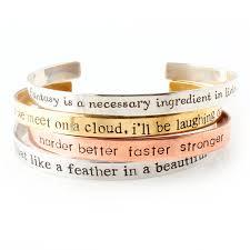 personalized cuff bracelet personalized cuff bracelet and bangle jewelry