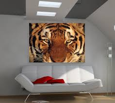 tiger muzzle huge art giant poster wall print 39 preview