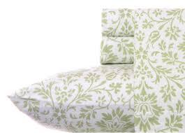 laura ashley home jayden flannel sheet set by laura ashley home
