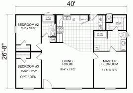 Simple Floor Plan Software Plain Simple House Blueprints With Measurements Plans Home Design