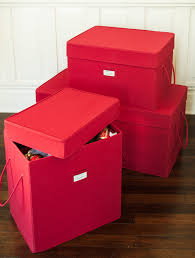 ornaments ornament storage boxes real