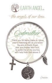 godmother bracelet godmother bracelet earth angel