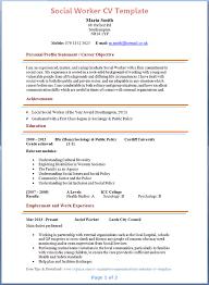 exles of social work resumes resume for social worker 33046936 55079572 jobsxs