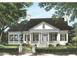 Southern House 160 Best House Plans Images On Pinterest Southern House Plans