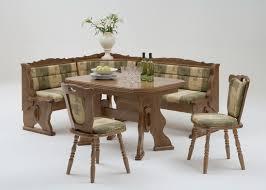 breakfast nook table set nook set corner breakfast nook table set