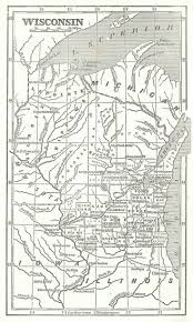 Wisconsin Lakes Map by 13 Best Wisconsin Images On Pinterest Wisconsin Globes And Michigan