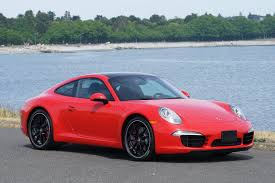 2014 Porsche 911 Carrera S Silver Arrow Cars Ltd