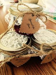 jam wedding favors individual strawberry jam jars with spread the