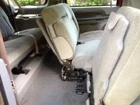 Excursion Interior 2001 Ford Excursion Interior Pictures Cargurus